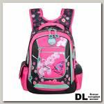 Школьный рюкзак Across Summer butterfly AC18-CH3-4