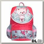 Школьный рюкзак BRAUBERG Евроформат Игрушка