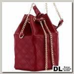 Женская сумка Pola 4418 (бордовый)
