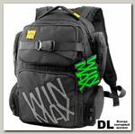 Рюкзак WINmax К-509 (желтая эмблема)