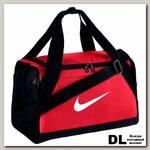 Сумка Nike Brasilia (Extra-Small) Duffel Bag Красный