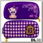 Пенал DeLune D-817 Cute