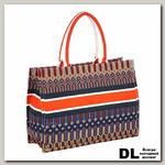 Женская сумка Pola 18261 Оранжевый