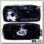 Пенал мягкий DeLune D-855 Football