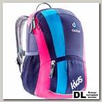 Детский рюкзак Deuter Kids черничный