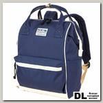 Городской рюкзак Polar 18245 Тёмно-синий