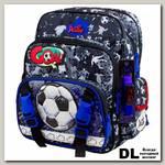 Рюкзак школьный DeLune 55-13