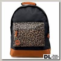 Рюкзак Mi-Pac Custom Prints Leopard Black
