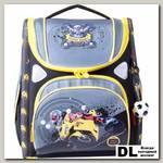 Школьный ранец Across SuperBike ACR15-195-2