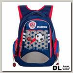 Школьный рюкзак Across Football Chempion AC18-CH4-1