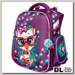 Школьный рюкзак-ранец Hummingbird Kitten with glasses TK74
