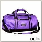 Спортивная сумка Polar П809А.1 (фиолетовый)