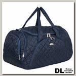 Дорожная сумка Polar П7091 (синий)