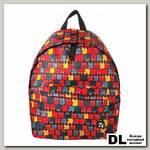Молодёжный рюкзак BRAUBERG Сити-формат Совята