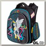 Школьный рюкзак Hummingbird White Pony TK53