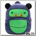 Плюшевый детский рюкзак Sun Eight обезьяна