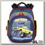 Школьный рюкзак Hummingbird Cool Trucks TK15