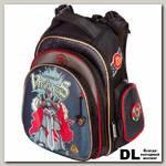 Школьный рюкзак Hummingbird Vikings TK33