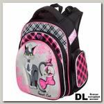 Школьный рюкзак Hummingbird Sweet Cat TK54