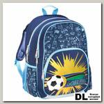 Рюкзак Hama Soccer (синий)