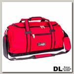 Спортивная сумка Polar П809А (красный)