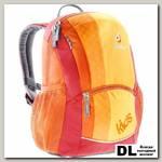 Детский рюкзак Deuter Kids оранжевый