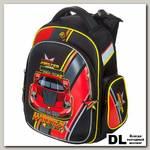Школьный рюкзак-ранец Hummingbird TK43 Street Master
