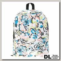 Рюкзак 3D bags 'Цветы'