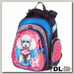 Школьный рюкзак Hummingbird Royal Pet TK20