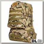 Тактический рюкзак Polar П104 Камуфляж СР