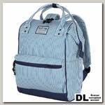 Городской рюкзак Polar 18245 Голубой