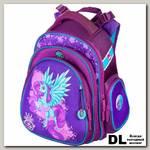 Школьный рюкзак Hummingbird Pony Princess TK34
