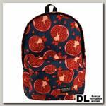 Рюкзак Holdie City Pomegranate