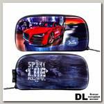 Пенал DeLune D-837 Red car