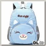 Детский рюкзак Sun Eight SE-2756 Голубой