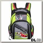 Школьный рюкзак Across Racing AC18-CH1-1
