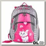 Школьный рюкзак ERICH KRAUSE Cat Marie