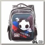 Школьный рюкзак Across Football ACR19-CH640-2