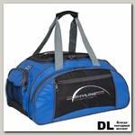 Спортивная сумка Polar 6063/6 (синий)