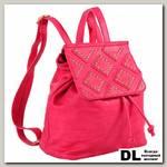 Женский рюкзак 68302 Dark Pink