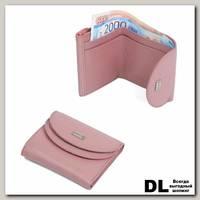 Кошелек FABRETTI FA007D-5/4 розовый