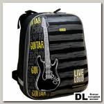 Ранец Mike&Mar Гитара (серый / желтый)