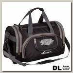 Спортивная сумка Polar П02с-6 (серый)